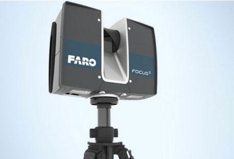 Faro Focus S150