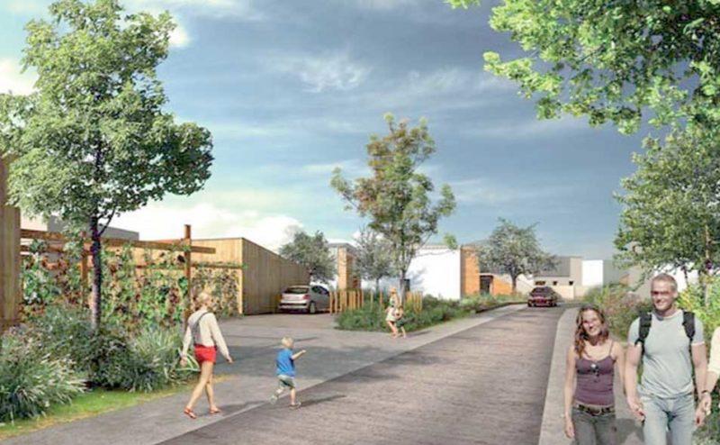 ZAC Multisites – Saint-Julien-de-Concelles
