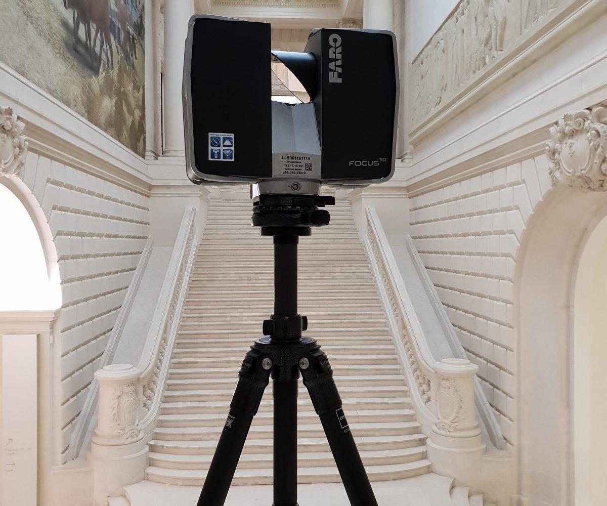 Musée arts de Nantes
