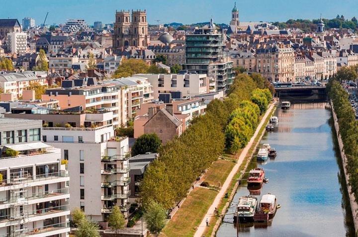 Ouverture De L'agence à Rennes